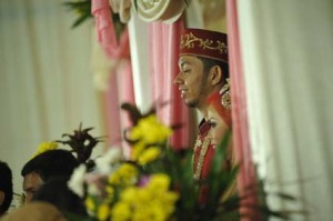 Dinie Acie Wedding